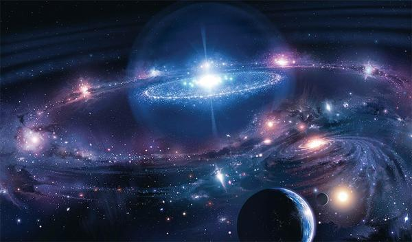 The Dance of The Fertile Universe